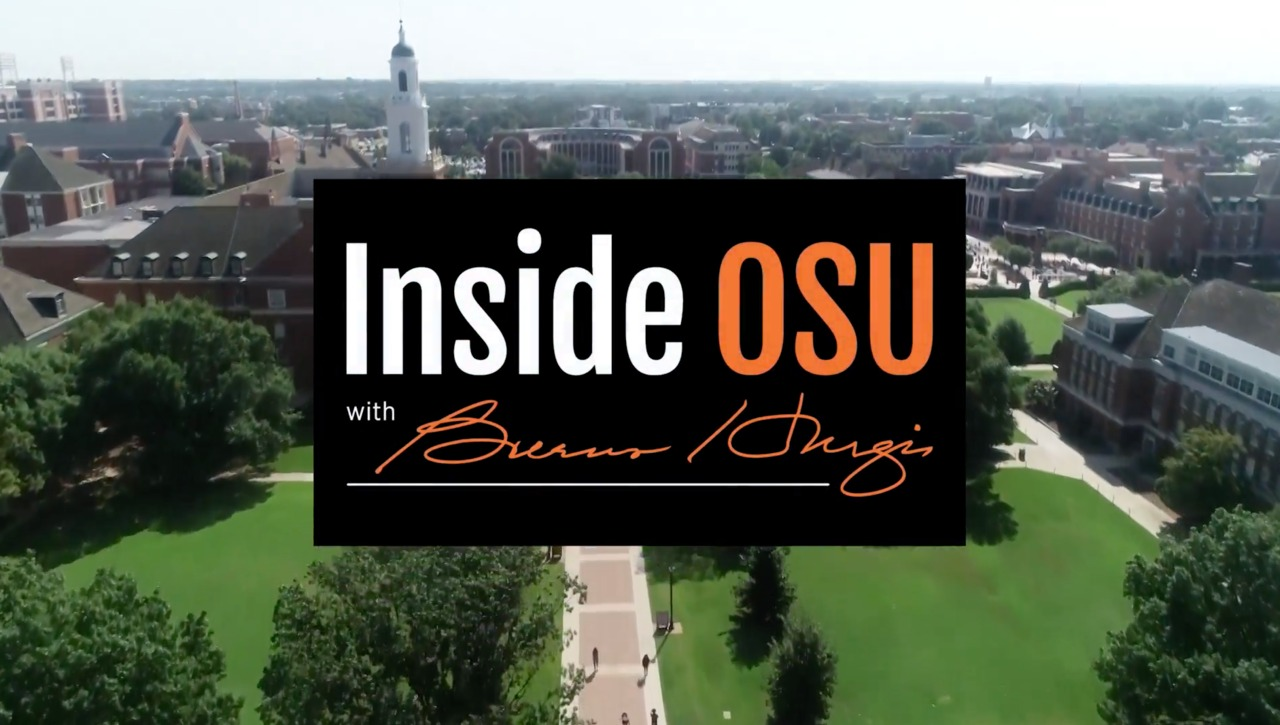 Inside OSU with President Hargis